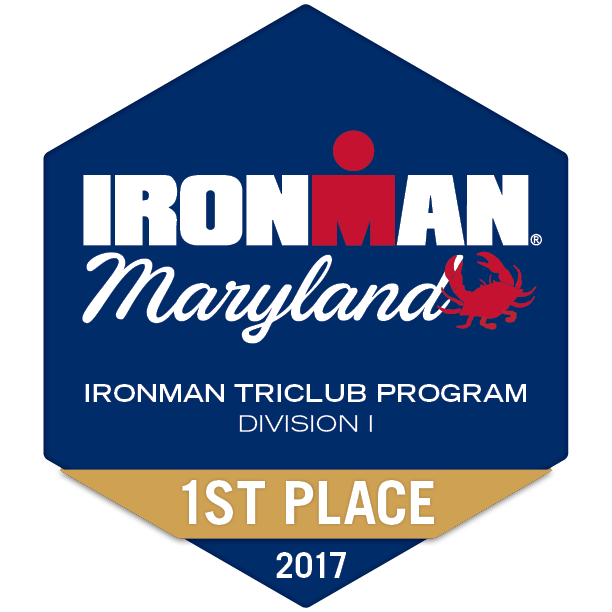 1st Place-IMMD TriClub
