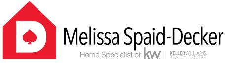 Melissa-Spaid-Decker KW logo