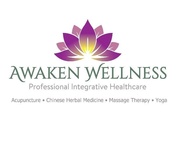 Awaken Wellness logo