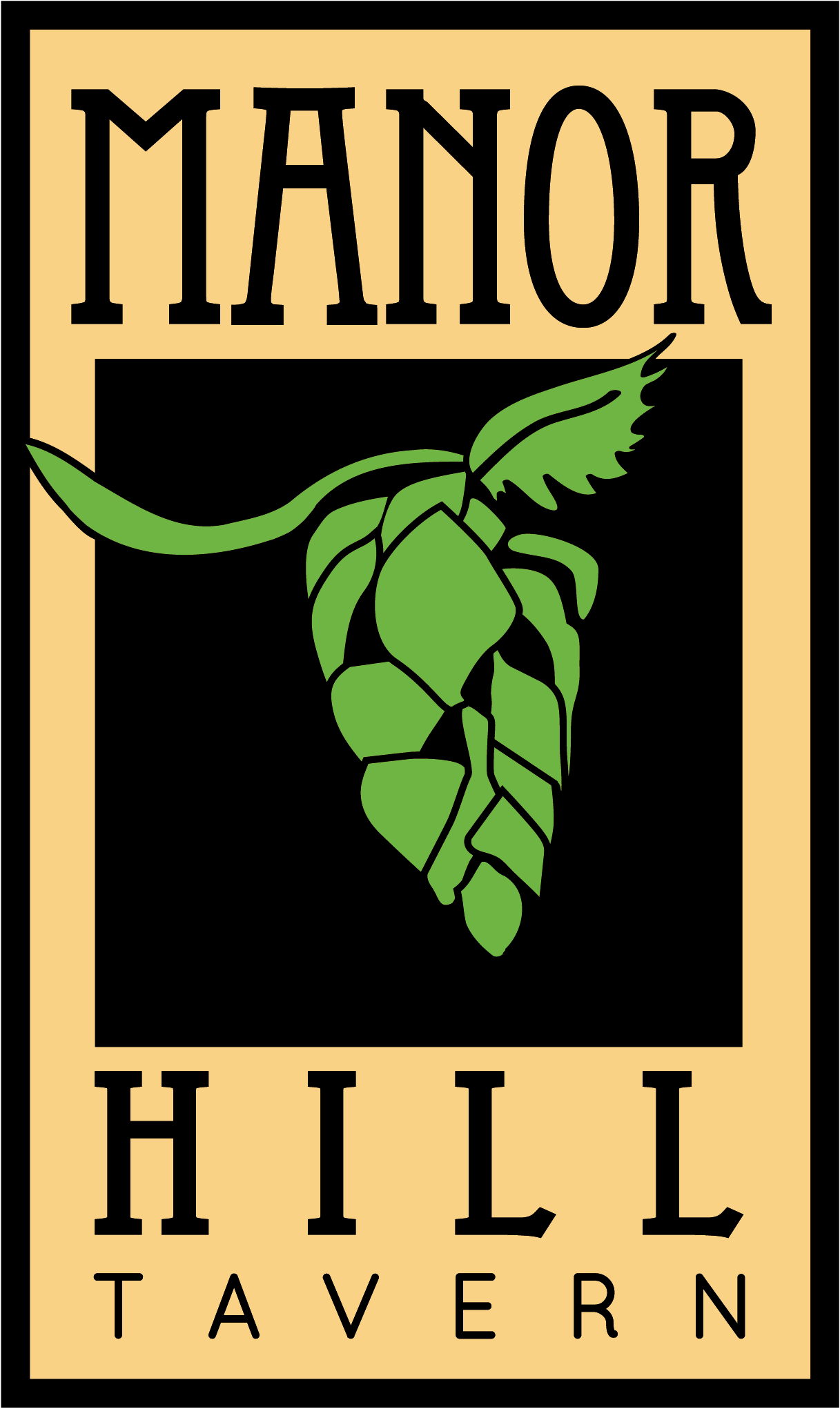 Manor Hill Tavern logo