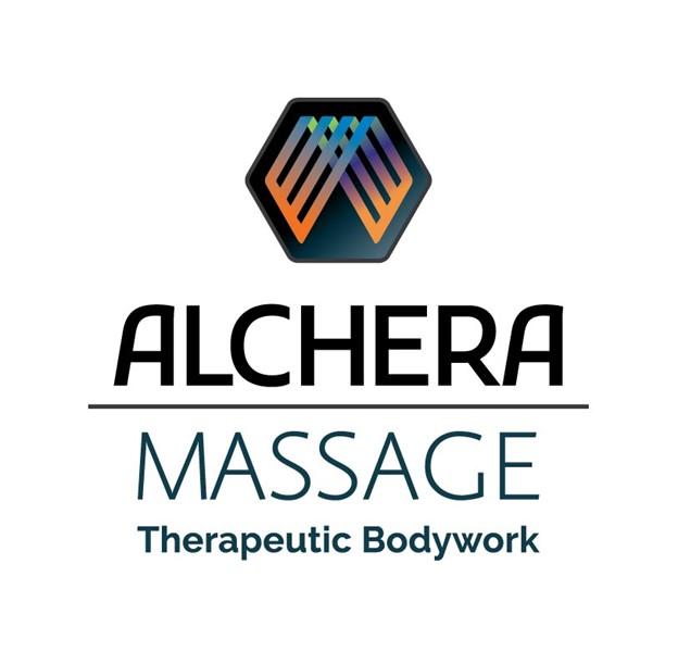 Alchera Massage logo