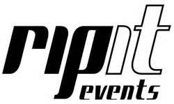 Rip It Events logo