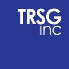 TRSG logo